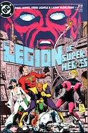 Legion of Super-Heroes Vol. 3 (1984-1989) (Comic Book) #8