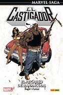 Marvel Saga: El Castigador (Cartoné) #8