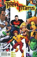 Teen Titans Vol. 3 (2003-2011) (Comic Book) #1