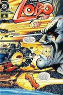 Lobo Vol. 1 (Spillato) #6.1