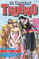El Capitán Trueno. Nuevas aventuras (Grapa. 52 pp) #6