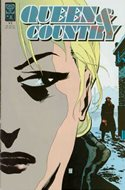 Queen & Country (Comic Book) #3