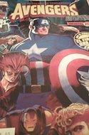Avengers (Grapa) #5