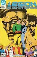 Legion de Super-Heroes (1987-1990) #8