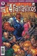 Los 4 Fantásticos Vol. 4 (2001-2003) (Grapa 24-48 pp) #9