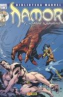 Biblioteca Marvel: Namor (2006-2007) (Rústica 160 pp) #3