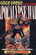 Judge Dredd Epics (Hardcover) #4