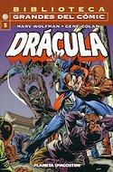 Biblioteca Grandes del Cómic: Drácula (2002-2004) (Rústica 160-192 pp) #5