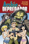 Archie vs. Depredador (Cartoné 144 pp) #