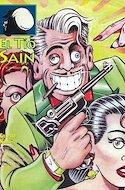 El Tío Saín (Grapa 44 pp) #4