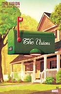 The Vision Vol. 3 (Comic-book) #2