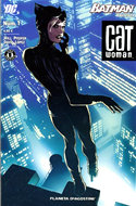 Batman presenta: Catwoman / Robin / Nightwing (2007-2008) (Grapa 72-96-120-168 pp) #1