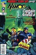 Marvel Team-Up Vol. 2 (Comic Book) #9