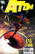 The All-New Atom (Comic Book) #3