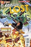 Legion Lost Vol. 2 (Comic Book) #5