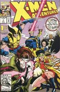 X-Men Adventures Vol. 1 (Comic Book) #1