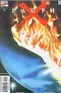 Earth X (Comic Book) #0