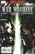 War Machine Vol 2 (Comic-Book) #5