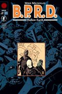B.P.R.D. (Comic Book) #2