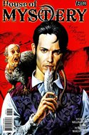 House of Mystery Vol. 2 (Comic Book) #7