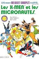 Un Récit Complet Marvel (Broché) #7