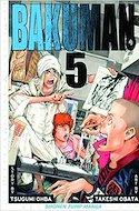 Bakuman (Paperback) #5