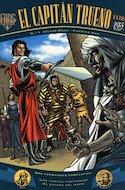 El Capitán Trueno. Fans Extra (Rústica, 52 páginas) #1