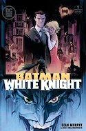 Batman: White Knight (Grapa) #1