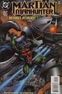 Martian Manhunter Vol. 2 (Comic Book 24 pp) #2