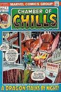 Chamber of Chills (Comic Book) #1