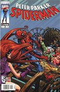 Peter Parker Spiderman (2004-2005) (Grapa 72 pp) #3