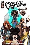 Rat Queens (Comic Book) #1