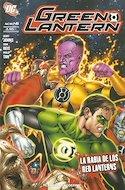 Green Lantern (2009-2012) (Grapa 72 pp) #6