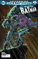 All-Star Batman. Renacimiento (Grapa) #5