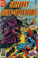 Superboy and the Legion of Super-Heroes (Grapa) #229