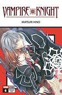 Vampire Knight (Rústica) #4