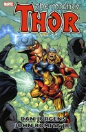 The Mighty Thor (1998-2004) (Softcover) #3