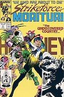 Strikeforce Morituri (Comic-book.) #9