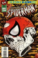 The Sensational Spider-Man (1996-1998) (Comic Book) #2