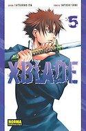 XBlade (Rústica con sobrecubierta) #5