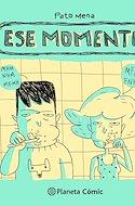 Ese momento (Cartoné 72 pp) #