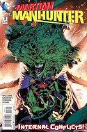 Martian Manhunter Vol 4 (Comic book) #3