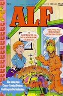 Alf (Heften) #9