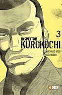 Inspector Kurokôchi (Rústica) #3