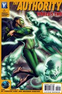 The Authority Vol. 5 (2008-2011) (Comic Book) #2