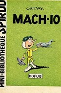 Mini-Bibliothèque Spirou (Plegado) #2