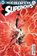 Superwoman (2016-2018) (Comic-book) #7