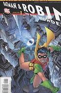 All Star Batman & Robin, The Boy Wonder (Variant Cover) (Comic Book) #1
