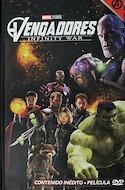 Superhéroes Marvel (Cartoné 64 pp) #1