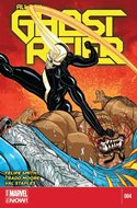 All-New Ghost Rider (Digital) #4